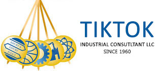 Tiktok Industrial Consultants Pvt. Ltd.